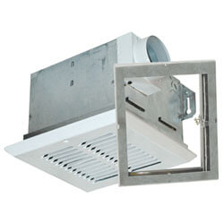 Advantage Fire Rated Exhaust Fan Series