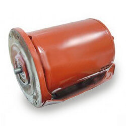 Bell & Gossett Ball Bearing Motors