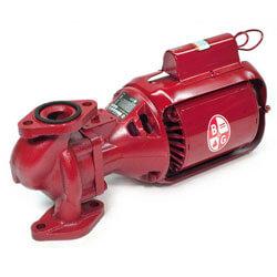 Bell & Gossett Cast Iron Pumps