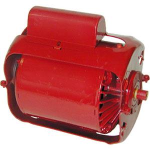 Bell & Gossett Motors