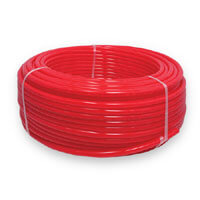 Bluefin Oxygen Barrier PEX Pipe (Coiled)
