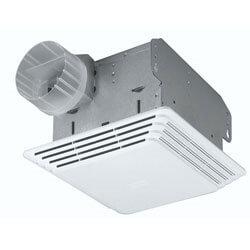 Standard Ventilation Fans