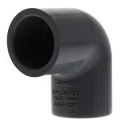CPVC Sch. 80 90° Elbows