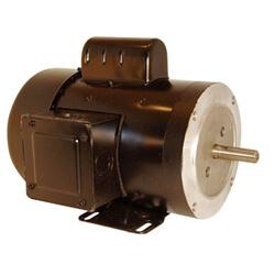 Capacitor Start TEFC Motors