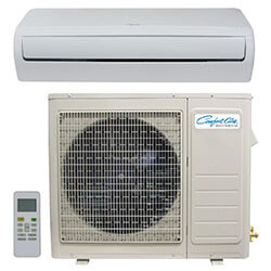 Comfort Aire Heat Pump Systems