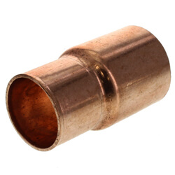 Copper Fitting Reducers