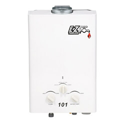 EZ Tankless Water Heaters