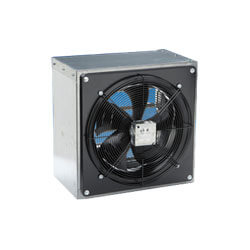 FADE Series Low Silhouette Axial Fans