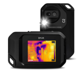 FLIR Thermal Imaging Tools
