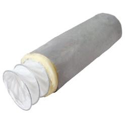 Fab 6 Fabriflex Acoustical Ducting