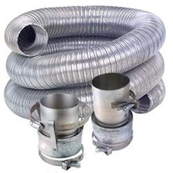 Flexible Vent Connectors - Oil