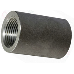 Carbon Steel Couplings (3000 lb)
