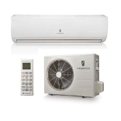 Friedrich Single Zone Mini-Split Air Conditioners