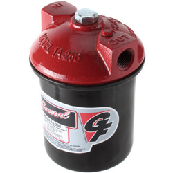 General Fuel Oil Filters