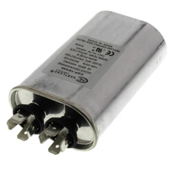 Hartland Controls Motor Run Capacitors