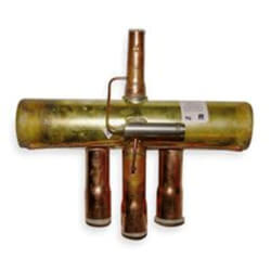 Heat Pump Reversing Valves
