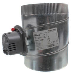 Honeywell Automatic Round Dampers (ARD)
