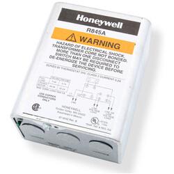 Resideo & Honeywell Home Switching Relays