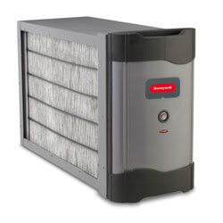 Honeywell TrueCLEAN Whole-House Air Cleaners