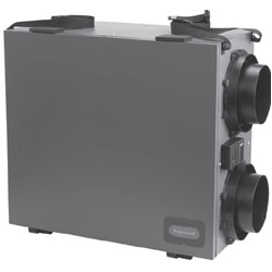 Honeywell TrueFRESH Compact Ventilation Systems