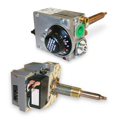 Hot Surface Ignition Power Vent Repair Parts (Residential)