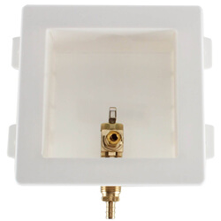 Ice Maker Outlet Boxes