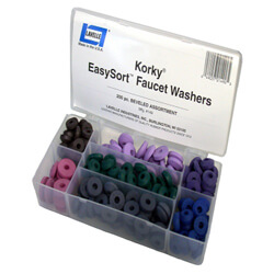 Korky Faucet and Sink Parts