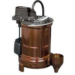 Liberty Effluent Pumps