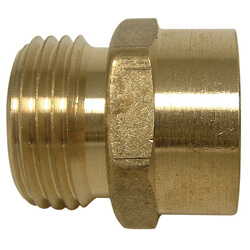 Male Hose x FIP Adapters