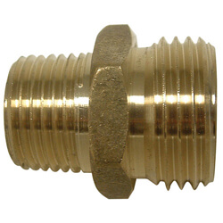 Male Hose x MIP Adapters