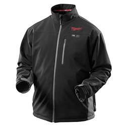 Heated Jackets, Vests & Hoodies