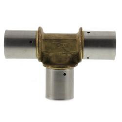 Brass Press Tees