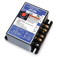 Oil Burner Primary Controls