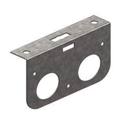 Overhead Pipe Brackets