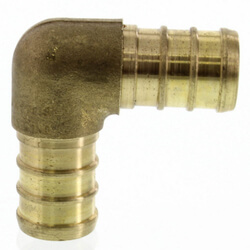 PEX Crimp Fittings