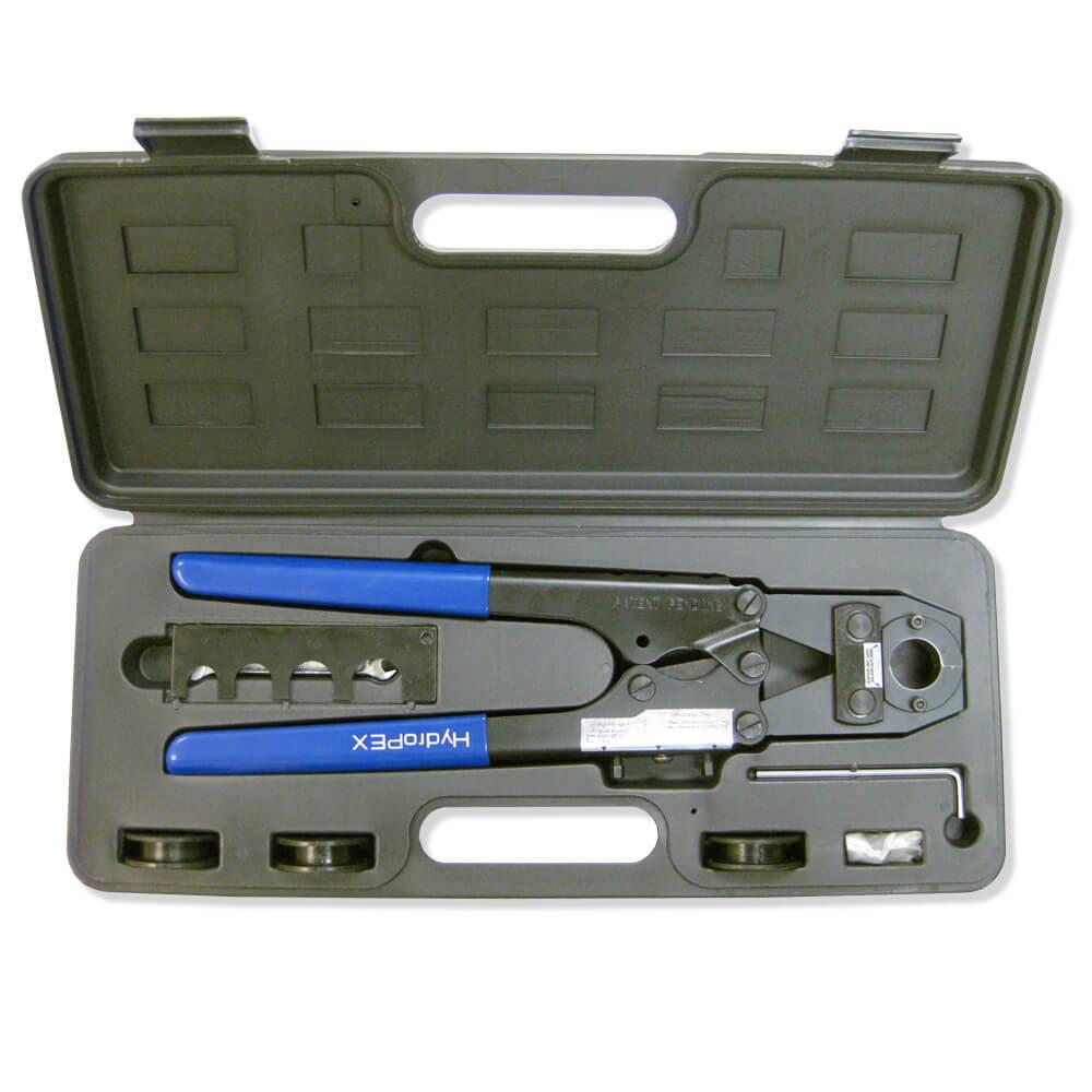 PEX Crimp Tools & Rings