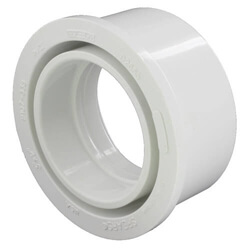 PVC DWV Bushings