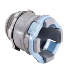 ENT PVC Terminal Adapters