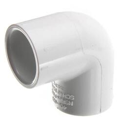 PVC Schedule 40 90° Elbows