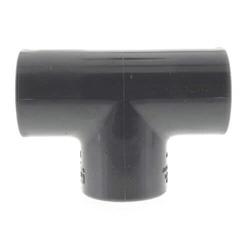 PVC Sch 80 Tees