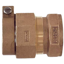 Pack Joint Female Couplings