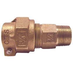 Pack Joint Male Couplings