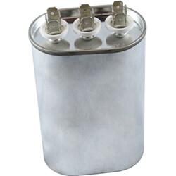 Packard Dual Motor Run Capacitors