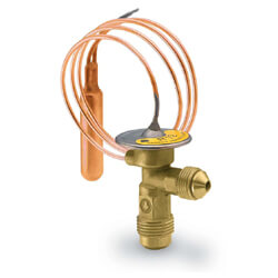 Parker Hannifin Thermal Expansion Valves