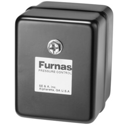 Furnas Controls Pressure Switches