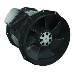 PrioAir Inline Circular Duct Fans