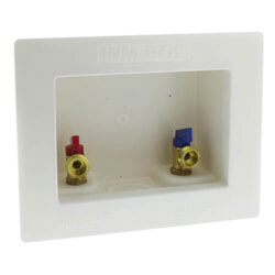 ProPEX Expansion Outlet Boxes