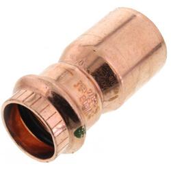 ProPress Copper Reducer FTG x Press