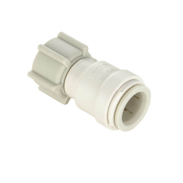 Quick-Connect Male & Female Adapters