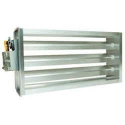Rectangular Dampers